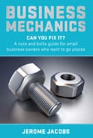 Business Mechanics by Jerome Jacobs